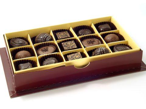 3. Chocolates
