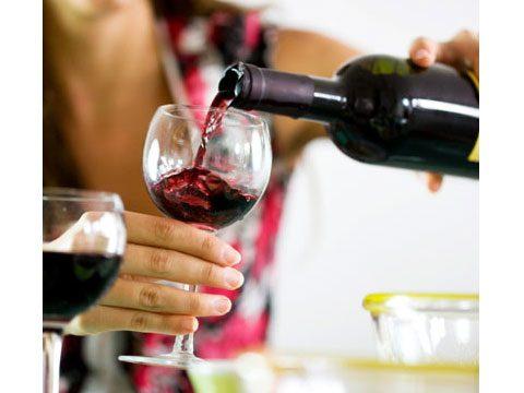 Sip wine sooner