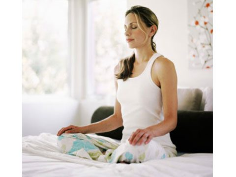 7 tips for the best sleep ever readers digest stretch for sleep ccuart Image collections