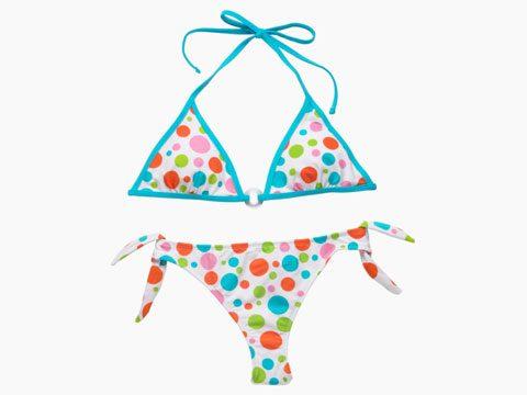 2. Swimwear