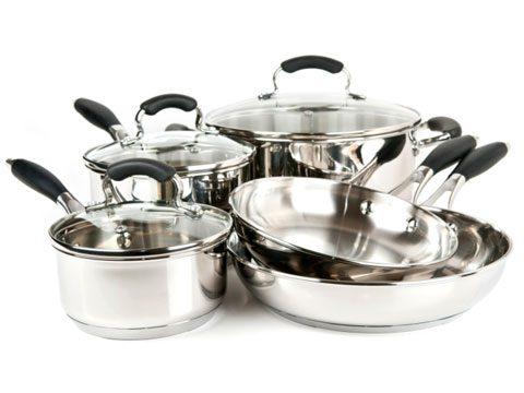 4. Cookware