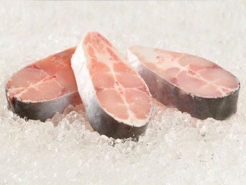 Stock your freezer with frozen fish (not breaded)