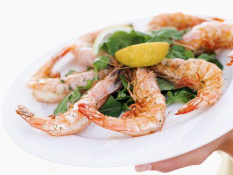 6. Shrimp