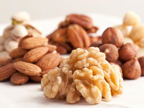 13. Nuts