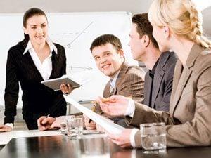 Run a Meeting