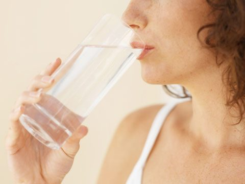 2. Everyone should drink eight glasses of water each day.