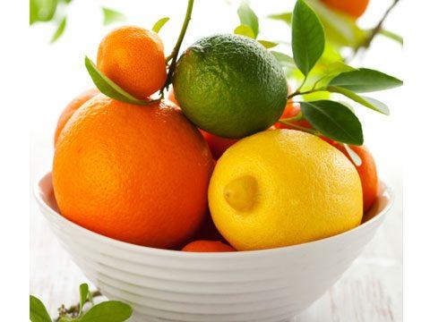 6. Vitamin C