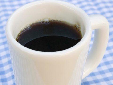 6. Caffeine