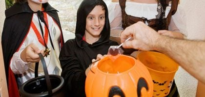 13+ Things Your Trick-or-Treater Won't Tell You