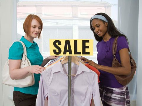 6. Understand how certain phrases are used by retailers.