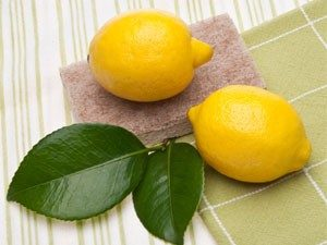 Natural Cleaning Boosts