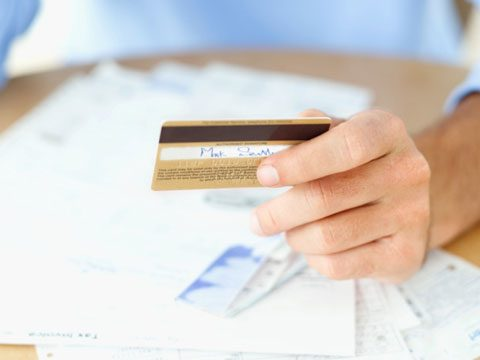 1. Credit card payment insurance