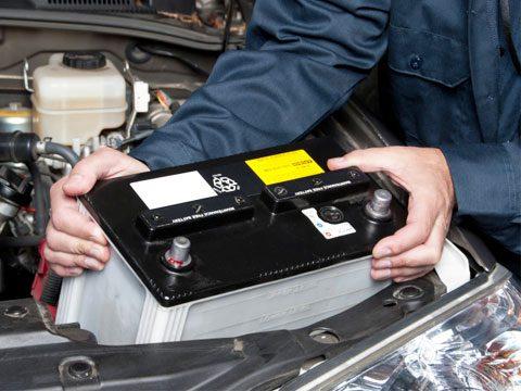 recycle hazardous car batteries