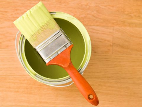 recycle hazardous paint and paint cans