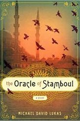 oracle of stamboul book cover