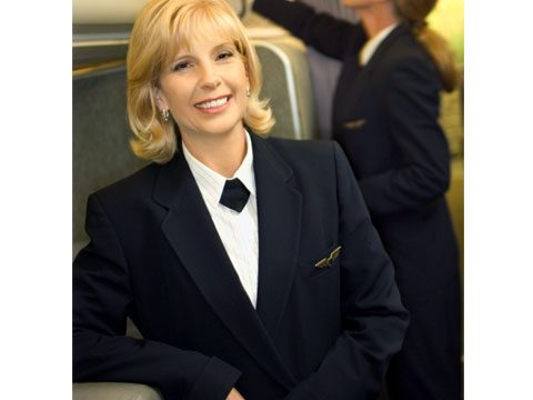 flight attendants keep secrets about their age