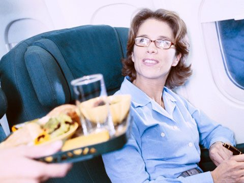 flight attendants keep secrets about tattling