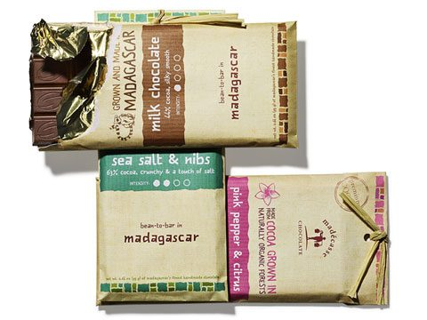 holiday gift guide, Madecasse chocolate
