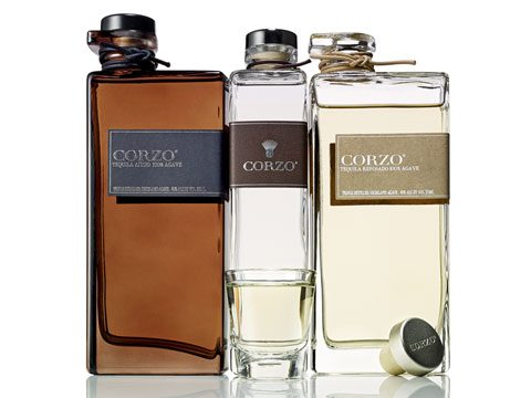 holiday gift guide, Corzo tequilas