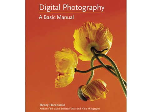 holiday gift guide, Digital Photography: A Basic Manual