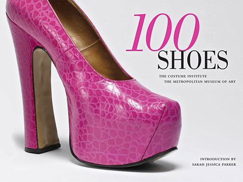 holiday gift guide, 100 Shoes