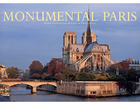 holiday gift guide, Monumental Paris
