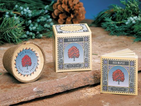 holiday gift guide, tree in a box