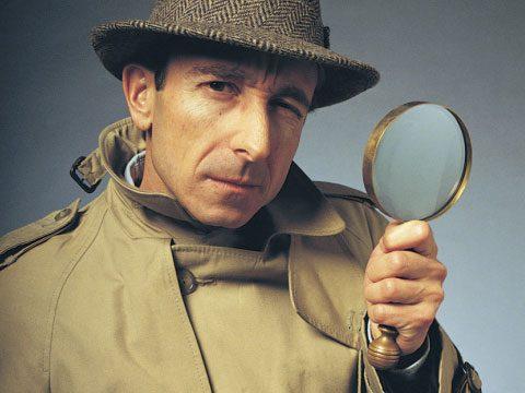 6. Private Investigator