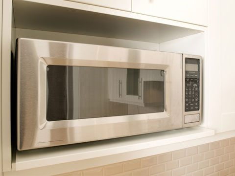 keep your sanity on thanksgiving by using the microwave