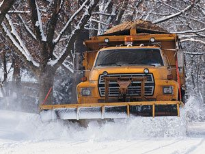 Snowplow-Proof Your Mailbox