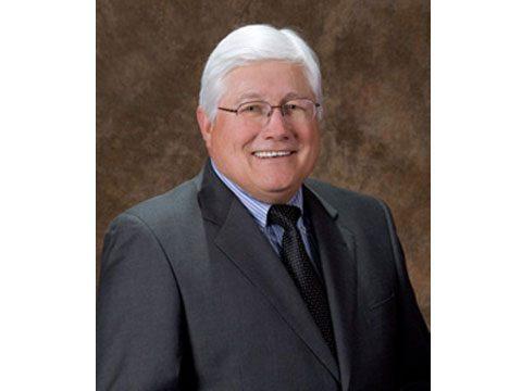 Mayor Rudy Wright, Hickory, NC