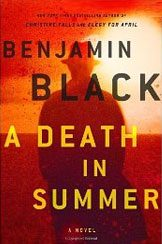 death in summer book cover