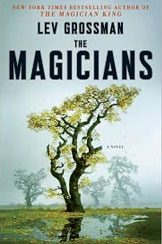 the magicians book