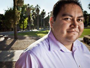 Daniel Hernandez