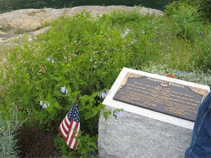 The Memorial Garden Miracle