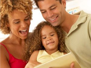 10 Tips to Make Reading Fun for Your Child