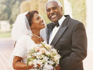 Happy Second Marriages