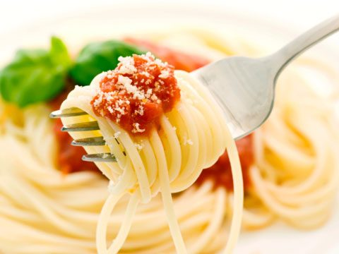 chefs surprisingly cook pasta for themselves