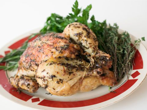 chefs surprisingly cook roasted chicken for themselves