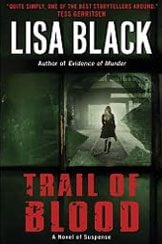 trail of blood book cover