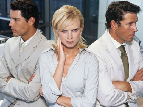 HR secrets unhappy coworkers