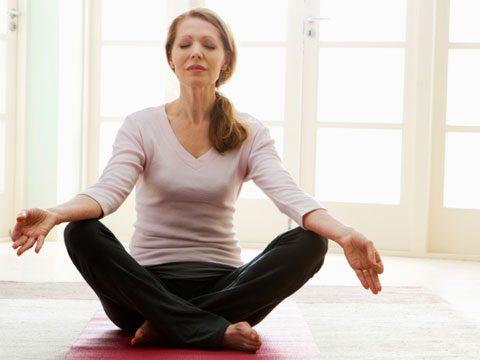 13. Find Your Zen