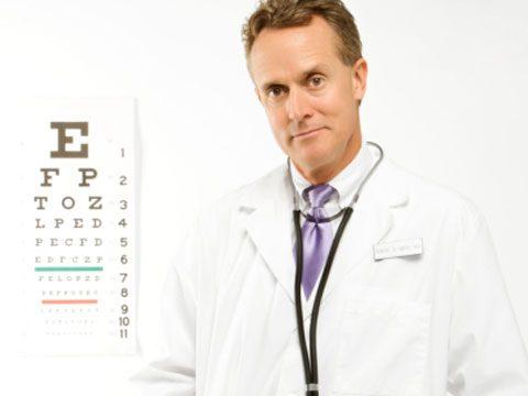 jokes eye doctor