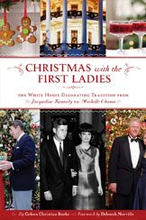 death christmas with the first ladies