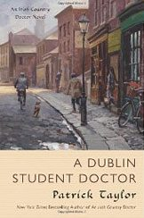 dublin student doctor book cover
