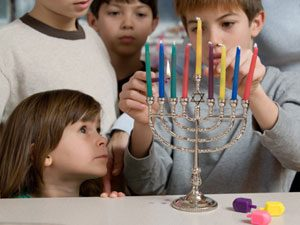 Hanukkah Helper: 6 Gentile Reminders