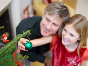 Holiday Stories: Merry, Silly Christmas