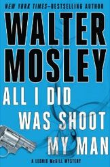 all i did was shoot my man book cover