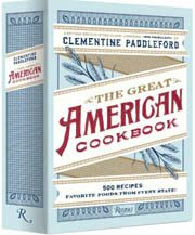 great american cookbook book cover