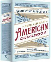 great american cookbook book cover